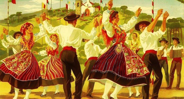 2H de Música Tradicional Portuguesa (Instrumental)