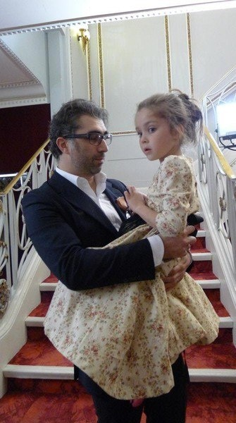 Rachel love дочь к мужу