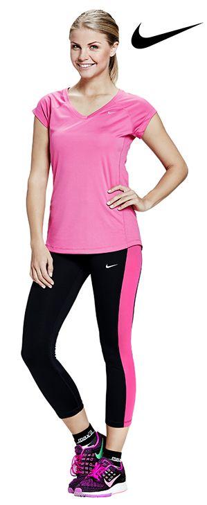 Laufbekleidung damen Nike