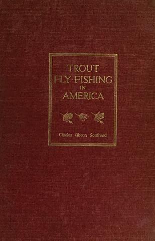 LA PESCA DE LA TRUCHA EN ESTADOS UNIDOS by BROWNTROUTARGENTINA Flyfishing - issuu