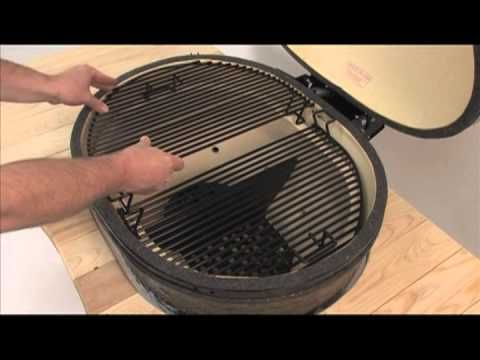 All my research says this is the best grill/smoker out there.  It puts the Big Green Egg to shame.  Primo Ceramic Grills Introductory Video - YouTube