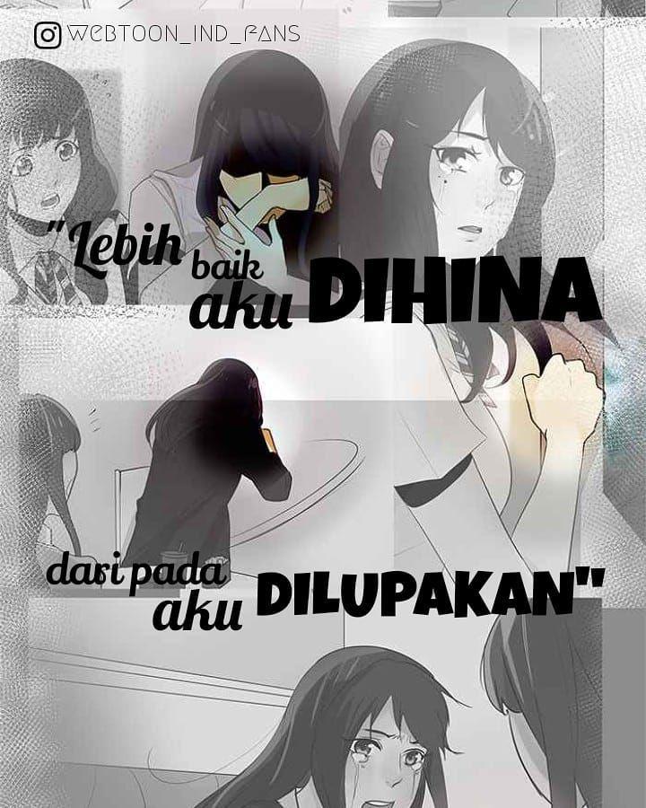 "Webtoon Indonesia Fanspage🍀 di Instagram ""Selamat malam"