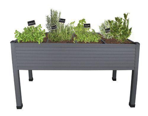 die besten 17 ideen zu hochbeet balkon auf pinterest. Black Bedroom Furniture Sets. Home Design Ideas