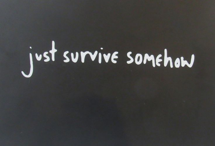 JSS, Just Survive Somehow Vinyl Decal, Walking Dead Decal, Walking Dead Fans, JSS Sticker, Phone Decal, Laptop Decal,Water Bottle Decal - pinned by pin4etsy.com