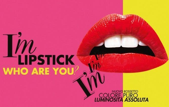 Trend Flakes: Make Up News // Pupa I'm Lipstick