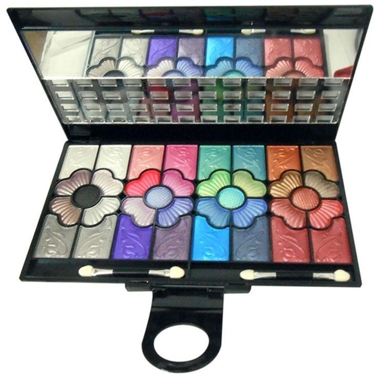 Oumeidie+Fashion+Multi+Color+Eyeshadow+Good+Choice-USR+Price+₹349.00
