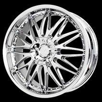 Verde Wheels Verde Regency Chrome Wheels - Verde Wheels Wheels on sale, cheap rims, cheap wheels from Verde Wheels at discount prices