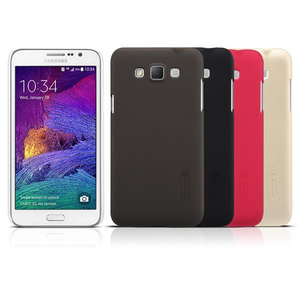[US$6.79] NILLKIN Ultra Frosted Shield Case Cover For Samsung Z1 Z130H  #case #cover #frosted #nillkin #samsung #shield #ultra #z130h