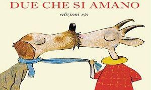 San Valentino: libri d'amore per grandi e piccini! di Angela Articoni http://www.mammeonline.net/content/san-valentino-libri-d-amore-grandi-piccini