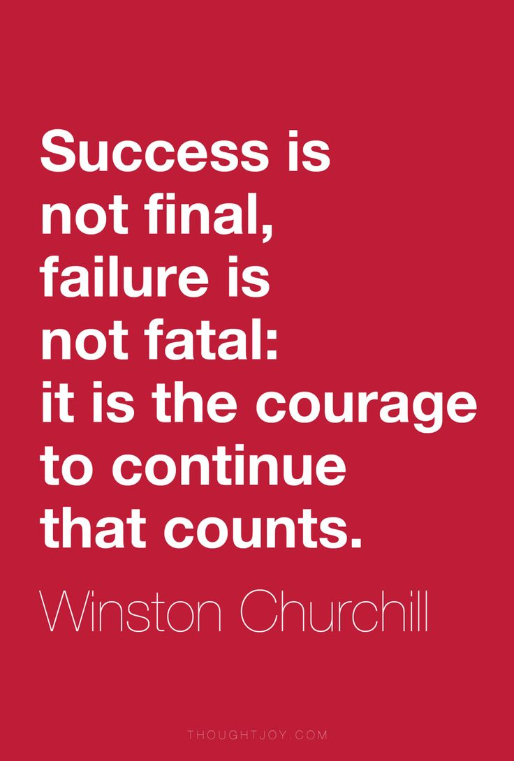 "#wordsofwisdom http://www.positivewordsthatstartwith.com/   ""Success is not final, failure is not fatal: it is the courage to continue that counts.""  ― Winston Churchill #positivewords"
