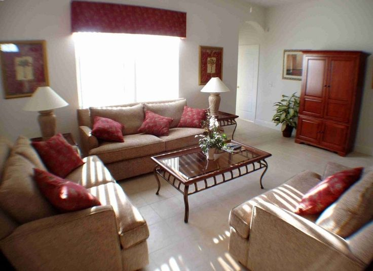 Simple Family Room Decorating Ideas