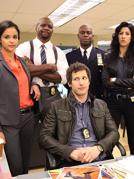 Taste of the Town: The Cast of Brooklyn Nine-Nine's Favorite Eats
