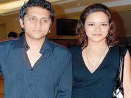 Mohit Suri, Udita Goswami tie the knot in private ceremony