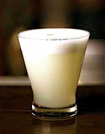 """Our 10 Best Cocktails to Drink Now in New York City - Peru's Pisco Sour at La Mar Cebicheria Peruana is #1."" ~ The Village Voice    #peru #food #peruviancuisine #drinks"