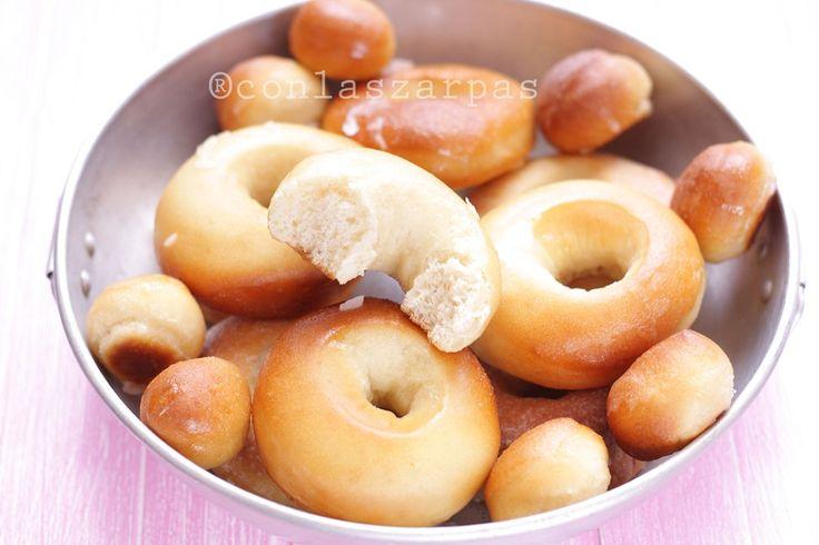 donuts_conlaszarpasenlamasa