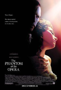 PHANTOM OF THE OPERA: Music, Opera 2004, Film, Broadway Show, Movies Tv, Favorite Movies, Gerard Butler, Phantom Of The Opera, Emmy Rossum