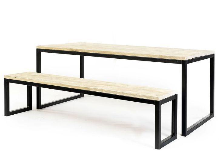 25 beste idee n over keuken zitbanken op pinterest banket zitplaatsen ontbijt hoekjes en - Woonkamer beneden meubeldesign ...