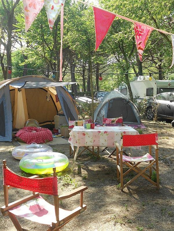 camp in style at Ca' Savio - Cavallino Treporti - Italia