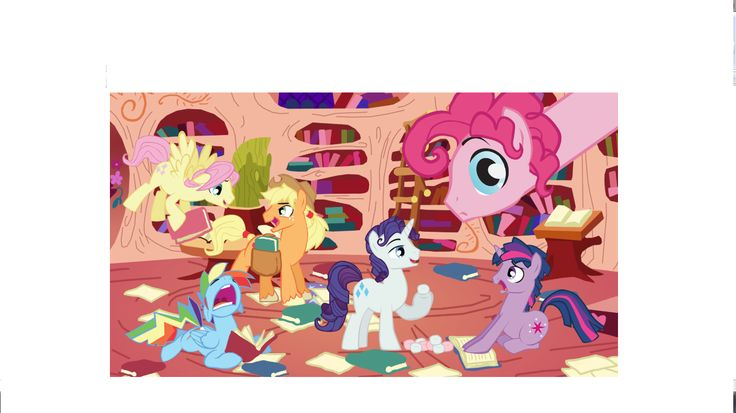 my little pony wiki | ... is Magic Colt Version - My Little Pony: Friendship is Magic Fanon Wiki
