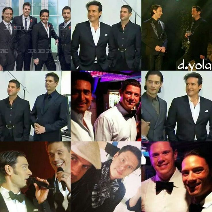 94 best images about il divo on pinterest musicians new zealand and the guys - Il divo amazing grace video ...