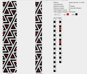 669 best Kralen haken armband/ketting images on Pinterest