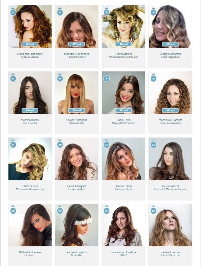 Ecco a voi le 16 Miss finaliste per il titolo di Miss Degradé 2015! Secondo voi chi sarà la nuova Miss Degradé? #cdj #degradejoelle #missdegradé #degradé #igers #shooting #hair #ootd