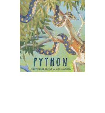Readers can follow the deadly python as she slithers in search of a meal in this riveting nature story that is not for the faint of heart. Combining informative facts, expressive illustrations, and a lyrical, mesmerizing narrative, here is a book to captivate anyone fascinated by this iconic creature. Full color.