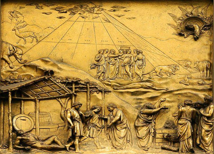 (adsbygoogle = window.adsbygoogle || []).push();   Según la transcripción de un fragmento de los Manuscritos del Mar Muerto digitalizado recientemente, el Arca de Noé era algo diferente a como se ha creído hasta ahora. Este texto, de 2.000 años de antigüedad, podría demostrar que...