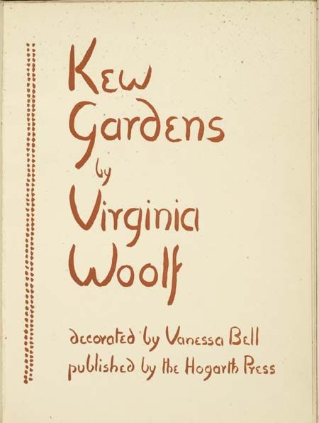 Wonderful  Best Images About Virginia Woolf On Pinterest  Sri Lanka  With Fetching Virginia Woolf Kew Gardens  Hogarth Press With Illustrations By  Vanessa Bell With Cool Italian Restaurants In Covent Garden London Also Garden Center Newmarket In Addition Kew Gardens Code And Newbury Gardens Day Nursery As Well As Garden Lighting System Additionally Cordless Garden Blower From Pinterestcom With   Fetching  Best Images About Virginia Woolf On Pinterest  Sri Lanka  With Cool Virginia Woolf Kew Gardens  Hogarth Press With Illustrations By  Vanessa Bell And Wonderful Italian Restaurants In Covent Garden London Also Garden Center Newmarket In Addition Kew Gardens Code From Pinterestcom