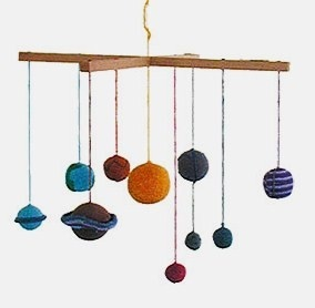 Best Solar System Project Images On Pinterest Solar System - Hanging solar system for kids room