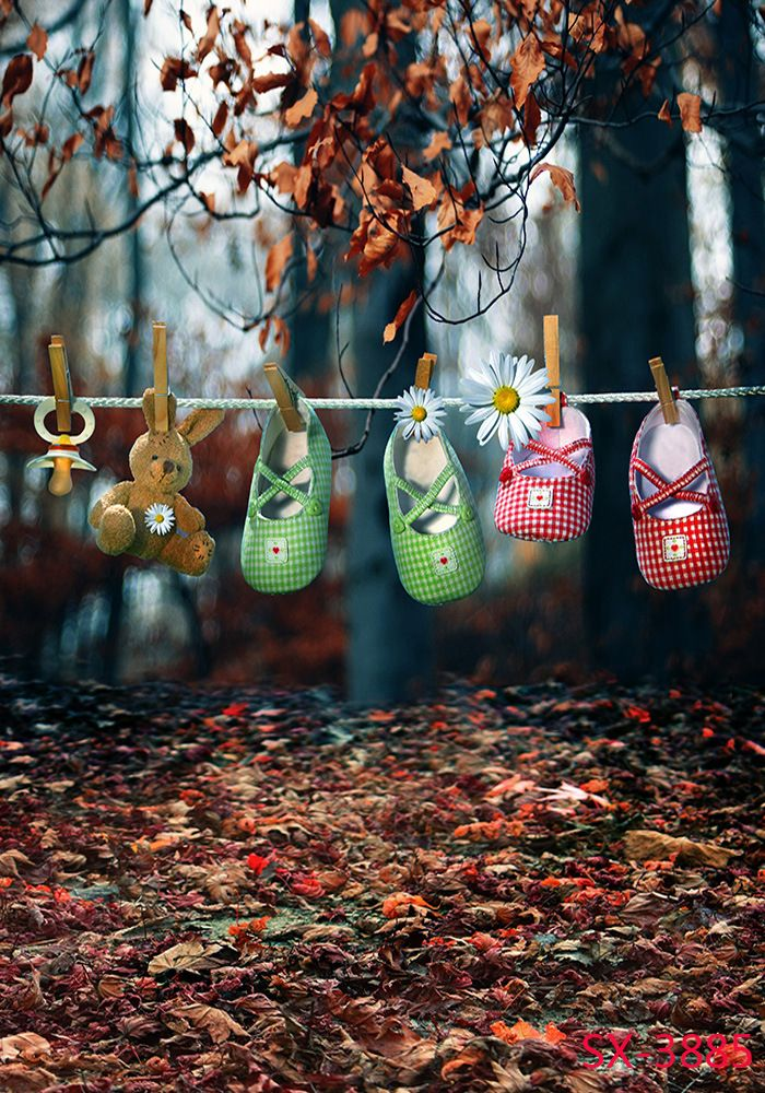 LIFE MAGIC BOX Photo Backdrops Background Photography Green Screen Achtergrond Fotografie Color Shoes MHSX-3885