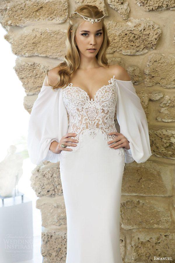 Emanuel 2015 Wedding Dresses | Wedding Inspirasi
