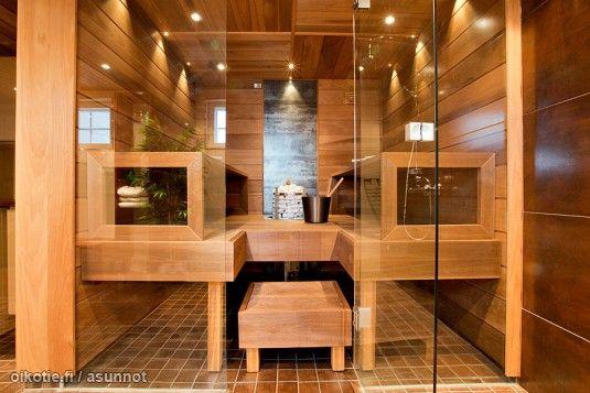 Myynnissä - Omakotitalo, Brinkala, Kakskerta, Turku #sauna #oikotieasunnot