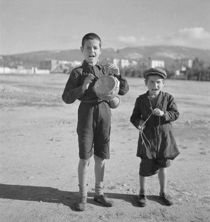 Β.Παπαιωάννου 1950
