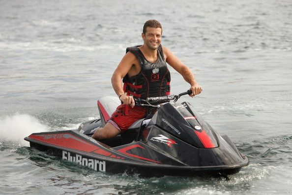 how to find out if a jetski is unencumbered