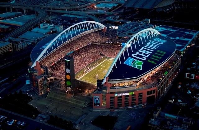 Seattle Seahawks Season Tickets