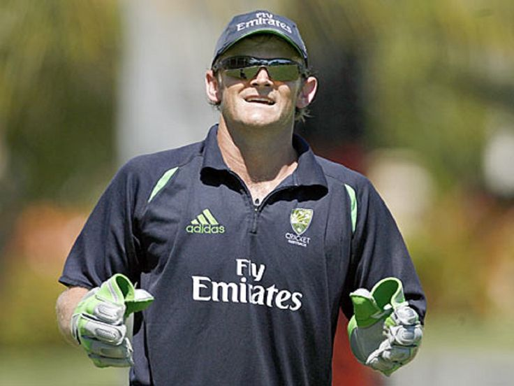 Adam Gilchrist Wallpapers HD