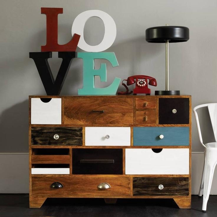 The Freud Chest   Chest Of Drawers   Furniture Graham U0026 Greene