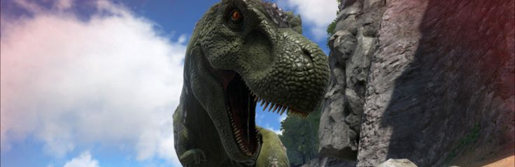 ARK: Survival Evolved is coming to Xbox One early access this winter | Massively Overpowered