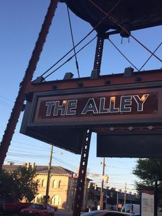 The Alley Downtown Montgomery