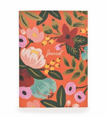 Rifle Paper Co. - Evelina - Smyth Sewn Journal