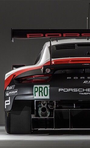 Porsche 911 RSR 2017 – Gänsehaut-Sound! – addicted to motorsport – Cars, Racing, Rallying