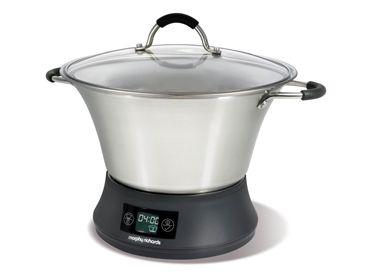 Morphy  Richards Slow Cooker $179.95    http://morphyrichards.com.au/ProductDetail.aspx?Product=48787#