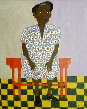 william h. johnson✋Artist William Henry Johnson✋More Pins Like This At FOSTERGINGER @ Pinterest☝✋