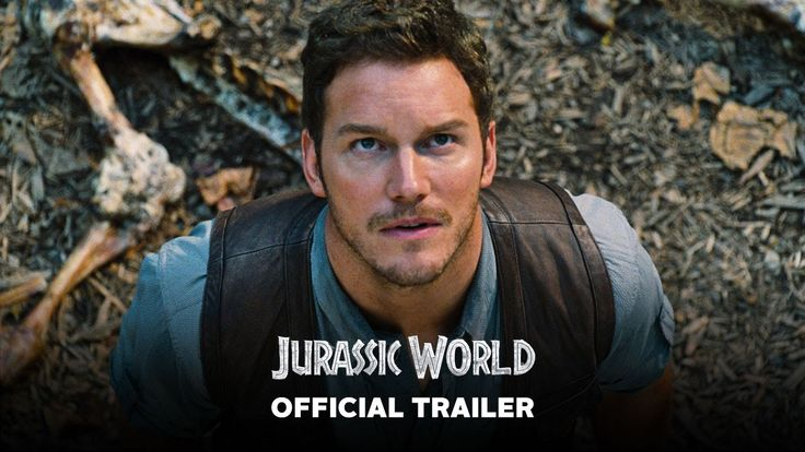 Jurassic World (2015) (First Official Trailer) #jurassicworld #jurassicpark