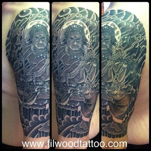 fudo myo 39 o tattoo tattoo ideas pinterest tattoos and body art. Black Bedroom Furniture Sets. Home Design Ideas