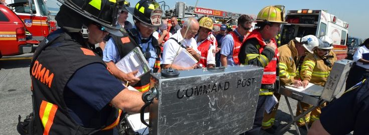Incident Command System: A Faith Based Perspective Part I | FireFighterToolBox