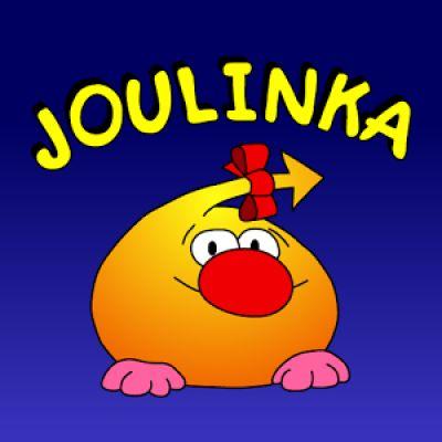 Aplikace na portálu Svět energie - Joulinka - záchrana města pro děti http://www.svetenergie.cz/cz/aplikace