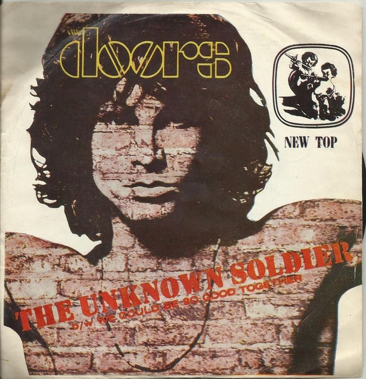 The Doors / Beach Boys - The Unknown Soldier/We Could Be So Good/ & 91 best The Doors Singles images on Pinterest | The doors Jim ... Pezcame.Com