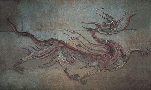 Supernatural Creatures of Korean Mythology, by JonDunbar | The Korea Blog